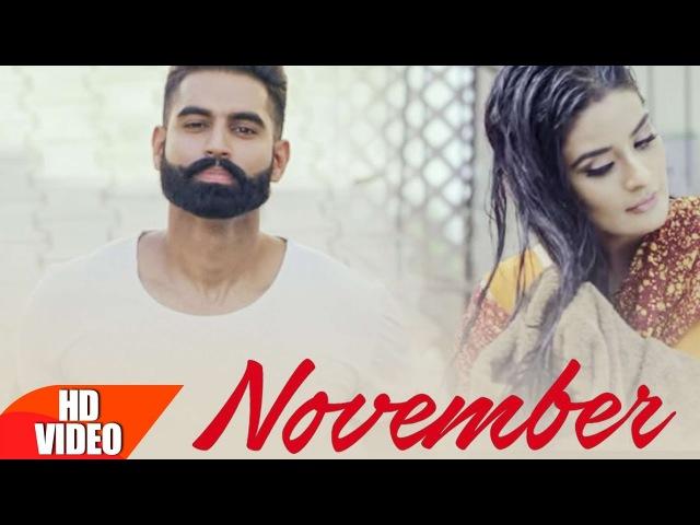 November Full Song Akaal Parmish Verma Bittu Cheema Latest Punjabi Song 2016
