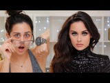 Full Coverage New Years Eve Glam Makeup Tutorial