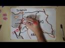 О причинах войны в Сирии за 10 минут