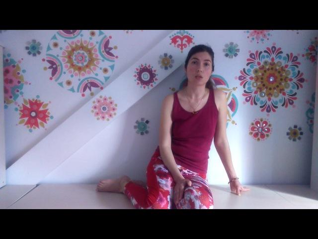 Отзыв гимнастика Рождение звезды, Катерина Ганжа