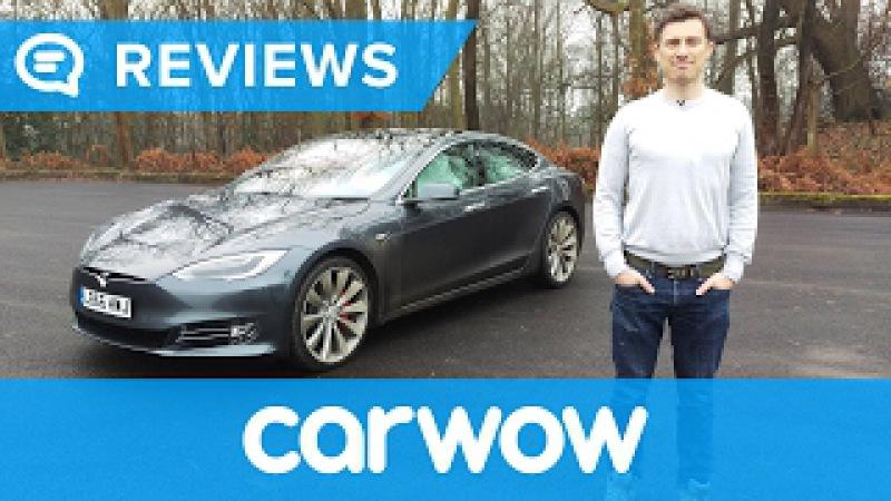 Tesla Model S P100D Ludicrous 2017 review   Mat Watson Reviews