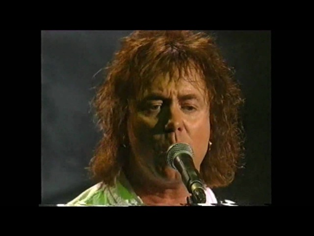 Smokie (Alan Silson) - What Can I Do - Live - 1994