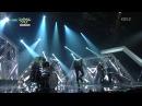 JONGHYUN 종현 Crazy Guilty Pleasure feat. 아이언 KBS MUSIC BANK 2015.01.16