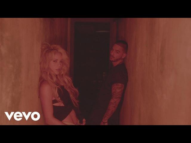 Shakira - Chantaje ft. Maluma