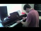 Swedish House Mafia - Save the World (Piano Cover)