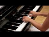 Saint-Saens  Introduction &amp Rondo Capriccioso  Violin &amp Piano  SIXHANDSDUO (six hands duo)