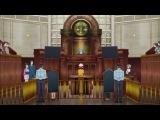 Переворотный суд 17 серия русские субтитры Aniplay.TV Gyakuten Saiban Sono Shinjitsu, Igi Ari!