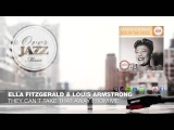 Ella Fitzgerald &amp Louis Armstrong - They Can't Take That Away From Me (1956)