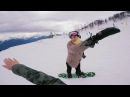 GoPro: Hunters. Sonia Fedorova. Day 6. New Star Camp 2017