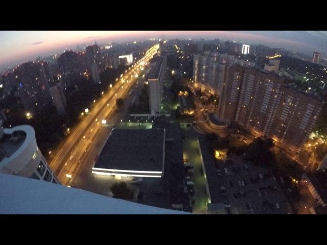 Где то в Москве 03.07.2016