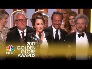 The People v. O.J. Simpson Wins Best Limited Series at the 2017 Golden Globes