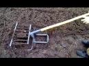 Чудо лопата Крот