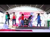 Женский квинтет 'Ой,ВсЁ!'   Uptown funk (cover Bruno Mars)