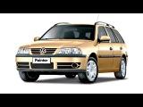 Volkswagen Pointer Wagon