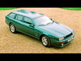 Aston Martin Virage Lagonda Shooting Brake Les Vacances 1993 96