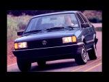 Volkswagen Quantum Sedan