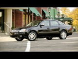 Ford Five Hundred Limited D258 07 2004 04 2007