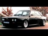 Langenberg BMW 5 Series E12