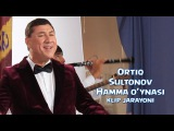 Ortiq Sultonov - Hamma o'ynasi (klip jarayoni) | Ортик Султонов - Хамма уйнасин (клип жараёни)