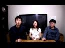 Почему в Корее не общаются с посторонними, Ганнам стайл, корейские девушки - вырезанное и за кадром