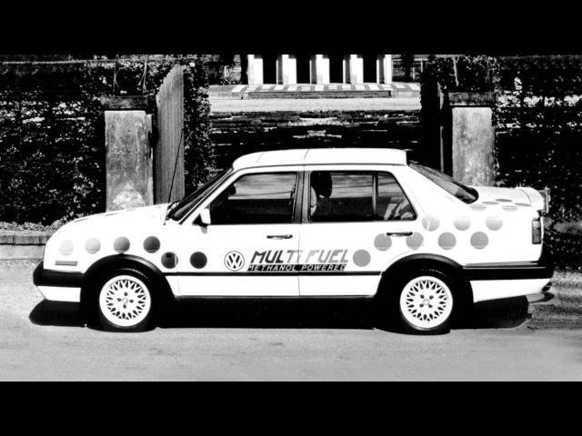 Volkswagen Multi Fuel Jetta Typ 1G '1991