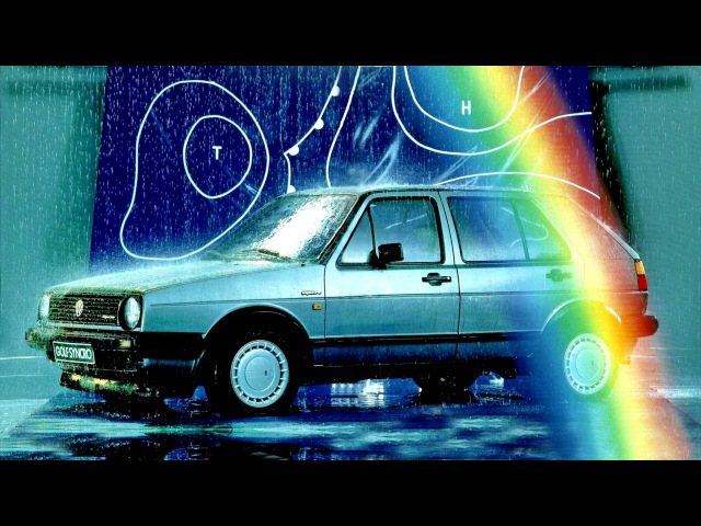 Volkswagen Golf Syncro 5 door Typ 1G '1987–92
