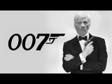 James Bond 007 Orchestral Medley - Main Theme, Goldfinger, Live and Let Die, For Your Eyes Only