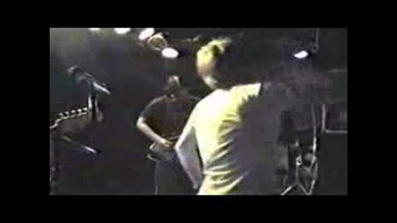 MARSCHAK - Мой новый день (live in Orlandina 2003)
