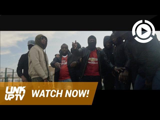 GKay - 22K [Music Video] @Gkay_22 | Link Up TV