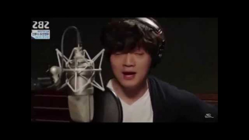 Jo Bok Rae (Jo Sung Hyun) - It's Okay to Cry/ Go Ahead, Cry (울어도돼) [Entertainer OST]