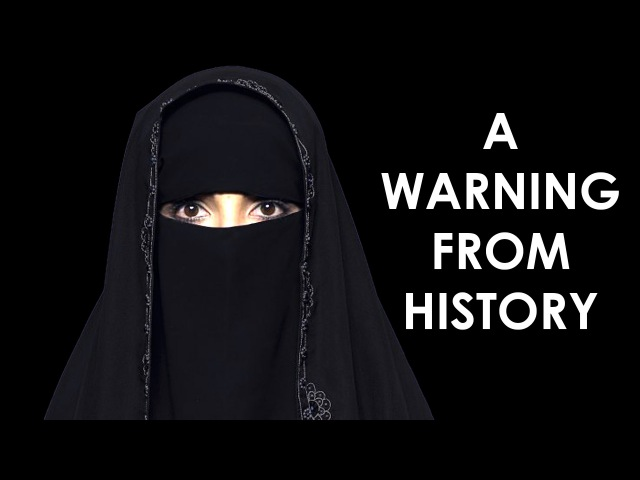 A Warning from History - The Lost Civilisations