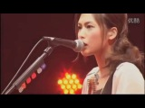 Yui - Again LIVE (Fullmetal Alchemist Opening Song)
