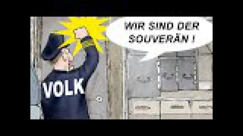 DAS SCHWEIGEN DER MERKEL - Stoppt die US-Agentin Murksel!