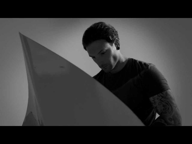 Loup Barrow 2013 - Cristal Baschet - Seraphin - Hammered Dulcimer - Multi-instrumentiste