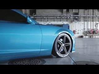 Chevrolet Camaro Tuning Compilation
