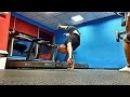 Моменты с тренировочки 31/ 9 подтягиваний на одной руке/9 pull ups on one arm