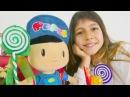 Çizgifilmoyuncakları Pepee şekerci dükkanında kayboluyor Türkçe izle Çocuk video