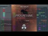 Vandalism Shocking - FL Studio Progressive House Vol. 1 Free Download FLP