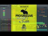 Vandalism Shocking - FL Studio Progressive House Vol. 2 Free Download FLP