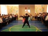 Танец ко дню учителя!
