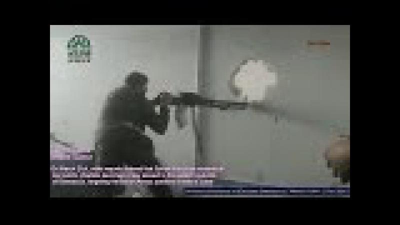 Guerra na Síria - Ofensiva jihadista no Leste de Damasco (18) - 19 a 21.03.2017