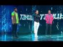 Танцы: Робот (Александр Ревва) (выпуск 1)