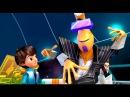 Майлз с другой планеты День Юрия Я Стелла Сезон 1 Серия 15 Disney