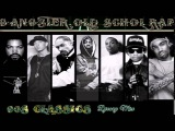 Old School West Coast Rap Mix Snoop,Nate,Dogg Pound,Dre,2Pac,Rage,Eazy E,Ice Cube,Outlawz,Kurrupt