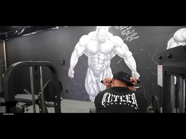 Jay Cutler's Highlight Motivational Video