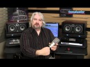 Neumann M149 Condenser Microphone Overview - Sweetwater Sound