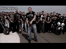 Gremium MC Germany rap song about Chapter Nomads Bosporus Türkiye by Desed