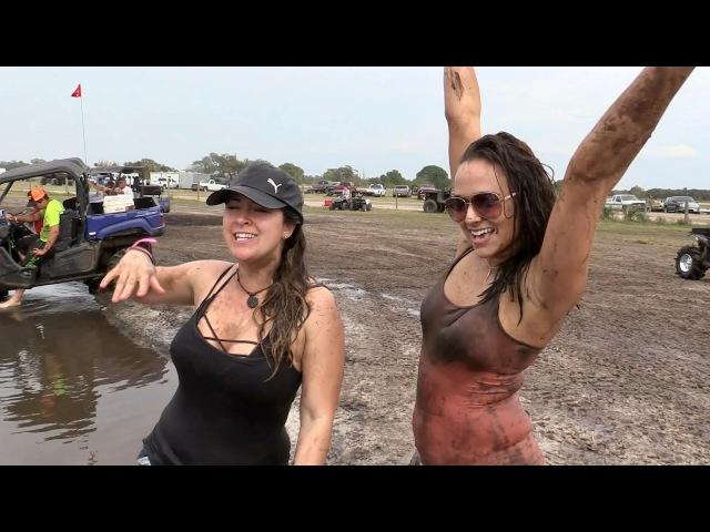 Muddy Valentines - Okeechobee Mudfest