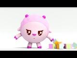 Малышарики - Новые серии - Магнитик (50 серия)   Для детей от 0 до 4 лет