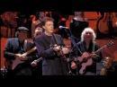 Something - Concert For George - Paul McCartney